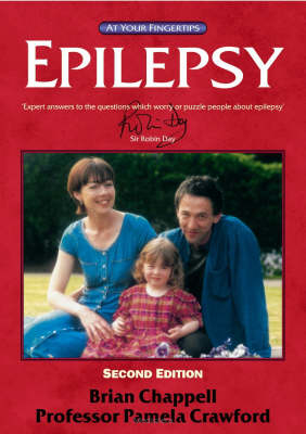 Epilepsy at your fingertrips