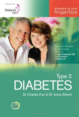 Type 2 Diabetes Answers at Your Fingertips: Answers at Your Fingertips